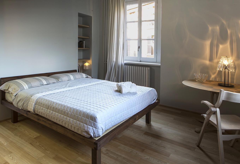 Квартира в доме XIX века в Милане